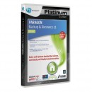 Paragon Technologie Backup & Recovery 11 Home 1 PC...