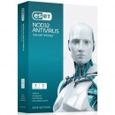 ESET NOD32 Antivirus 7 ( 2014 Edition ) 1 Computer Vollversion MiniBox 1 Jahr inkl. Update auf 2017