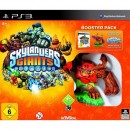 Activision Skylanders: Giants - Booster Pack (PS3)