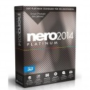 Nero AG Nero 2014 Platinum + BackItUp 2014 1 PC...
