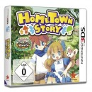 Rising Star Hometown Story - The Family of Harvest Moon...
