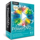 CyberLink PowerDVD 14 Standard 1 PC Vollversion MiniBox
