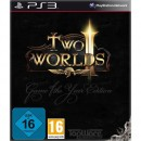 TopWare Interactive AG Two Worlds II Game of the Year...