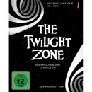 KochMedia The Twilight Zone - Staffel 1 (6 Blu-rays)