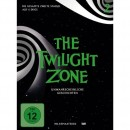 KochMedia The Twilight Zone - Staffel 2 (6 DVDs)