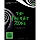 KochMedia The Twilight Zone - Staffel 2 (6 Blu-rays)