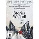 KochMedia Stories We Tell (DVD) Englisch