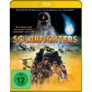 KochMedia Solarfighters (Blu-ray)