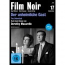 KochMedia Film Noir Collection #17: Der unheimliche Gast...