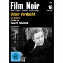 KochMedia Film Noir Collection #16: Unter Verdacht (DVD)