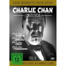 KochMedia Charlie Chan Collection - Teil 2 (4 DVDs)
