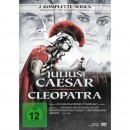 Black Hill Pictures Julius Caesar & Cleopatra - 2...