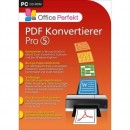 BHV PDF Konvertierer Pro 5 Vollversion MiniBox