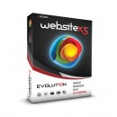 Incomedia WebSite X5 Evolution 10 Vollversion ESD inkl....
