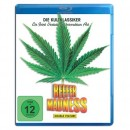 VCL Communications Reefer Madness - Double Feature (Blu-ray)