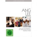 KochMedia Ang Lee Collection (3 DVDs)