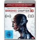 KochMedia Banshee Chapter - Illegale Experimente der CIA (3D Blu-ray)