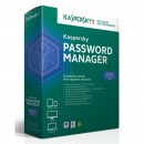 Kaspersky Password Manager 1 Benutzer Vollversion MiniBox...