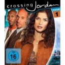 KochMedia Crossing Jordan - Staffel 1 (5 Blu-rays)