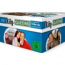 KochMedia The King of Queens in HD - Superbox (18 Blu-rays)