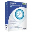 Paragon Technologie Partition Manager 15 Home 1 PC...