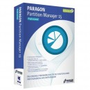 Paragon Technologie Partition Manager 15 Professional 1...