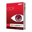 Abbyy FineReader 12 Professional multilingual 1 PC Vollversion ESD