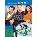 KochMedia The King of Queens - Staffel 7 DVD-Box (16:9) (4 DVDs)