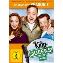 KochMedia The King of Queens - Staffel 2 DVD-Box (16:9)...