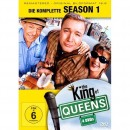 KochMedia The King of Queens - Staffel 1 DVD-Box (16:9)...