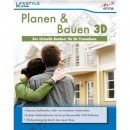 Avanquest Planen & Bauen 3D Vollversion MiniBox