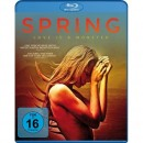 KochMedia Spring - Love is a Monster (Blu-ray)