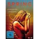 KochMedia Spring - Love is a Monster (DVD)
