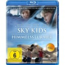 Black Hill Pictures Sky Kids - Die Himmelsstürmer (Blu-ray)