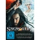Black Hill Pictures Snow Girl and the Dark Crystal (DVD)