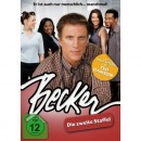 Explosive Media Becker - Staffel 2 (3 DVDs)