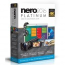 Nero AG Nero 2016 Platinum 1 PC Vollversion MiniBox