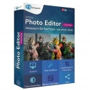 InPixio Photo Editor Home 1 PC Vollversion MiniBox