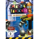 Rokapublish Crazy Robot - one hundred ways (PC)