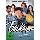 Explosive Media Becker - Staffel 1 (3 DVDs)