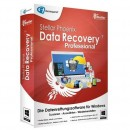 Stellar Phoenix Windows Data Recovery 7 Professional Vollversion MiniBox