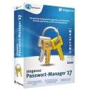 Steganos Passwort-Manager 17 5 PCs Vollversion MiniBox