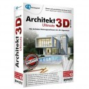 Punch! Software Architekt 3D X8 Ultimate Vollversion MiniBox