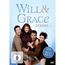 KochMedia Will & Grace - Staffel 6 (4 DVDs)
