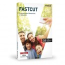 MAGIX Fastcut Vollversion MiniBox