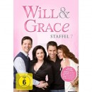 KochMedia Will & Grace - Staffel 7 (4 DVDs)