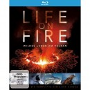 KochMedia Life on Fire - Wildes Leben am Vulkan (2 Blu-rays)