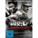 Black Hill Pictures Wolf Warrior (DVD)