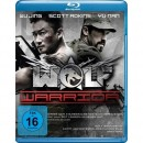 Black Hill Pictures Wolf Warrior (Blu-ray)