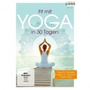 Black Hill Pictures Fit mit Yoga in 30 Tagen (3 DVDs)